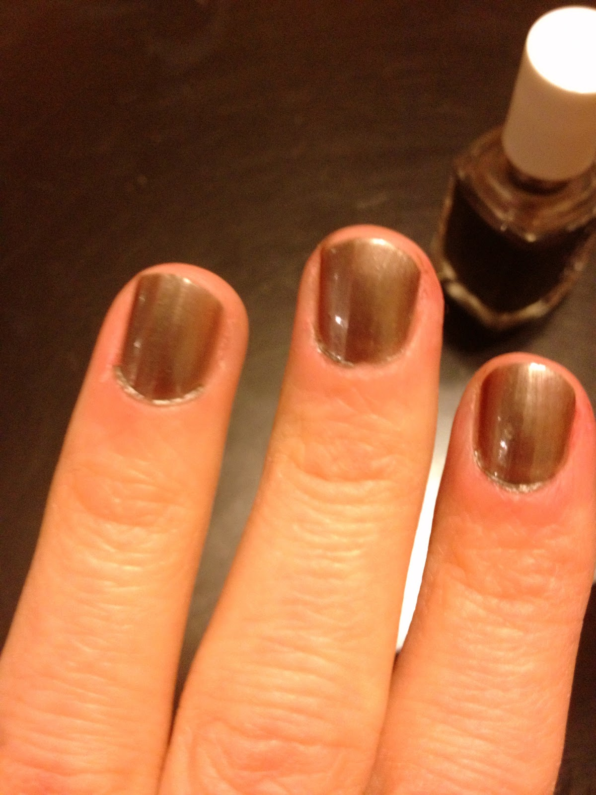 Review of essie Repstyle Nail Polish – Styled by Jess