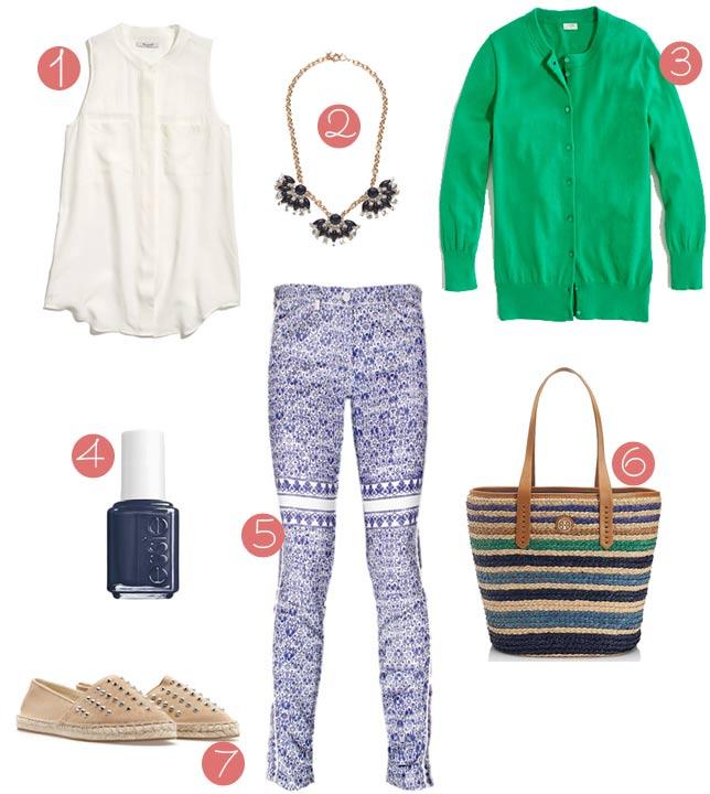 What-to-Wear-Summer-Denim