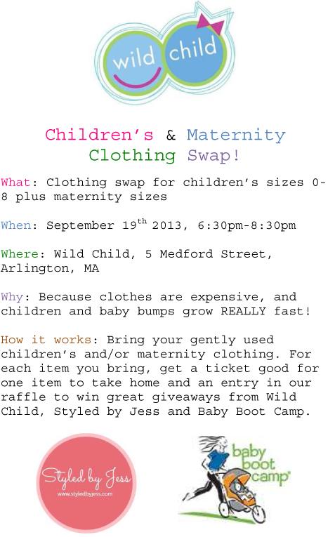 Clothing-Swap