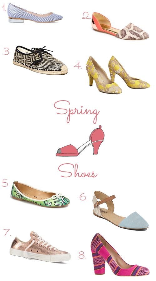 spring-shoes