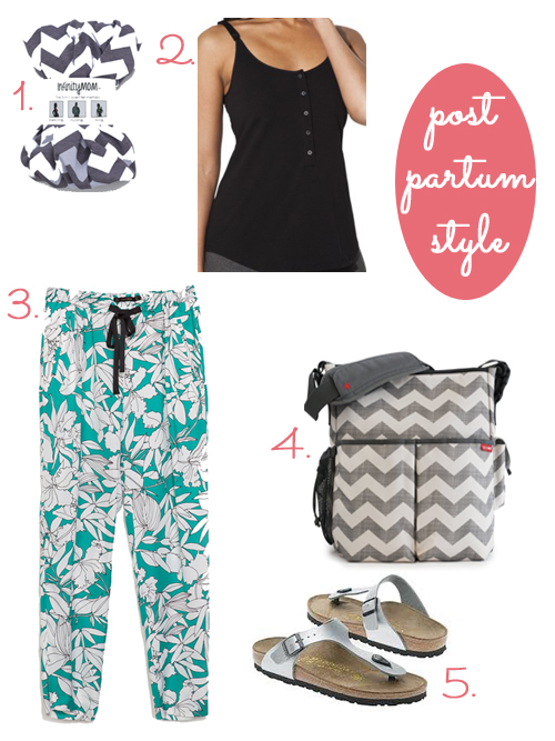 67a02535b2a What to Wear – Postpartum – Styled by Jess