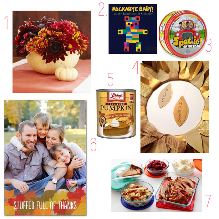 Thanksgiving-Survival-Guide