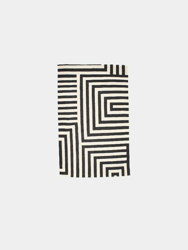 kate-spade-saturday-west-elm-maze-rug