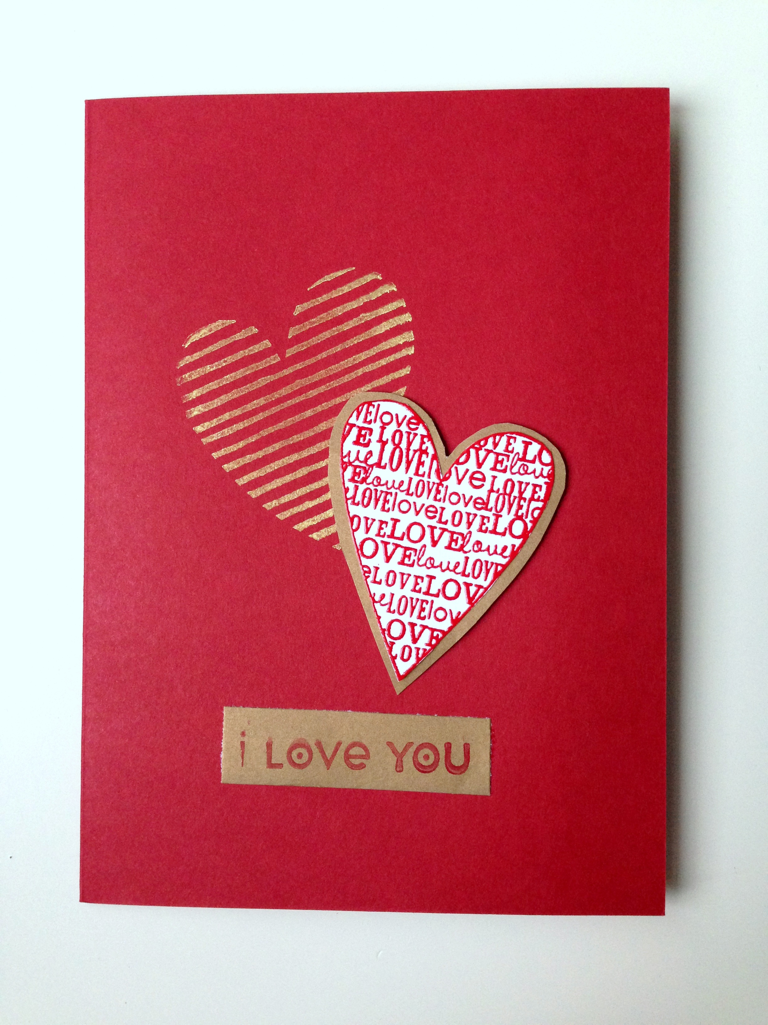 Handmade Valentine S Day Cards Class Sign Up Now Styled By Jess