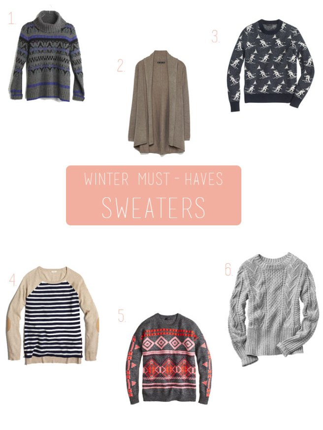 winter-must-haves-sweaters