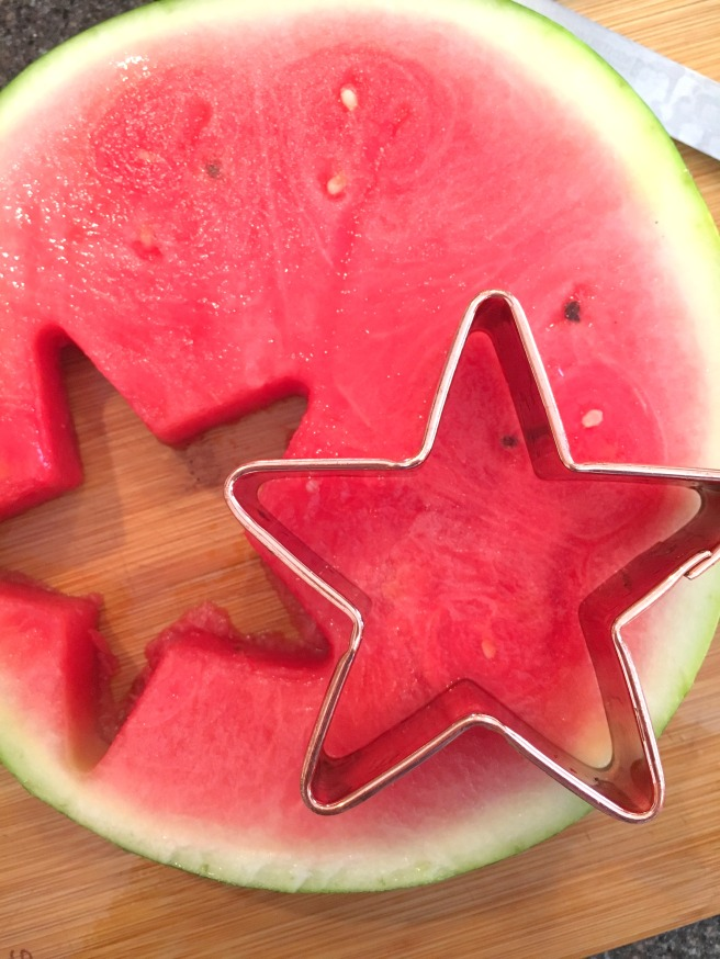 4th-of-July-Watermelon